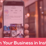 Grow your business on Instagram